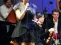 Solist: Helena Martinsson